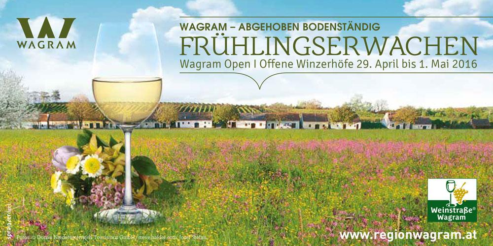 Wagram Open 2016